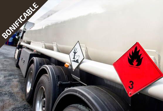 ADR Basico + Cisternas - Academia del Transportista