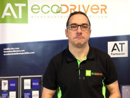 entrevista radio marca valladolid rafa soto - ecodriver