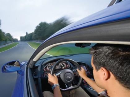 conduccion eficiente - ecodriver