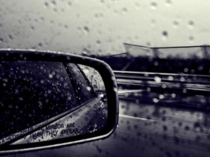 conduccion lluvias - ecodriver
