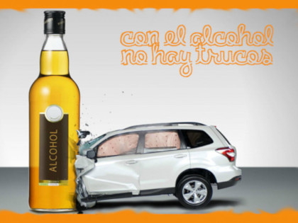 trucos alcohol coche - ecodriver
