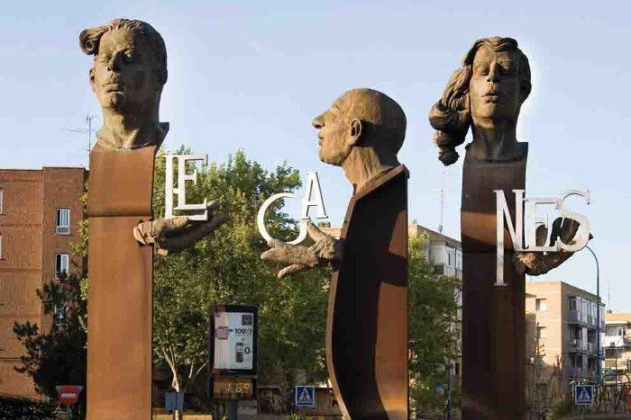 leganes ciudad - academia del transportista