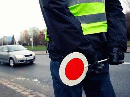 Multas por no usar el cinturon de seguridad - Ecodriver