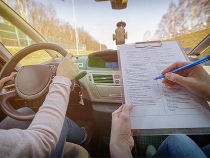 cambios carnet examen de conducir para 2020 - Ecodriver