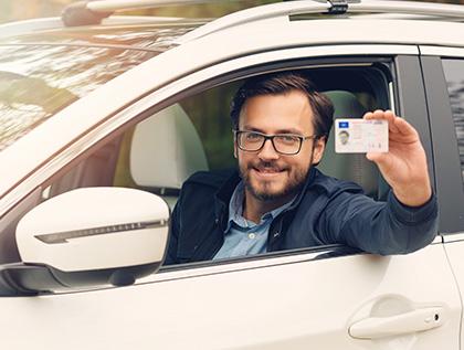 Cambios en el carnet de conducir - Ecodriver