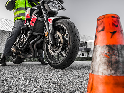 guia completa para sacarse el carnet de moto - ecodriver